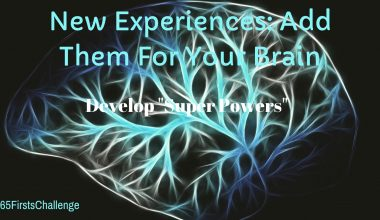 New Experiences for Super Power