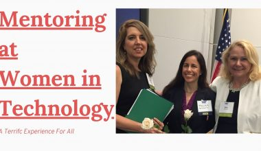 Mentorship women in technology