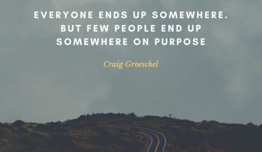 Quote Craig Groeschel